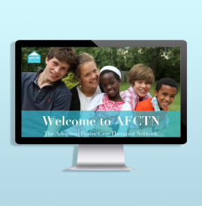 Fabrica Collective - AFCTN - Adoption Foster Care Therapist Network